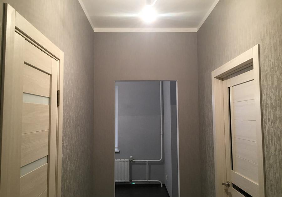 Капитальный ремонт квартиры, Люберцы